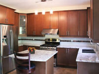 Kitchen Renovations - wholesale pricing, high quality cabinets