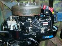 Outboards spares or repairs, parts. We want them... Cornwall....