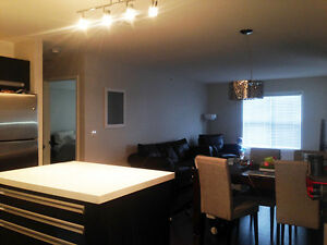 Beautiful Condo in East Regina (water & gas included)
