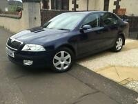 Skoda octavia dsg for sale