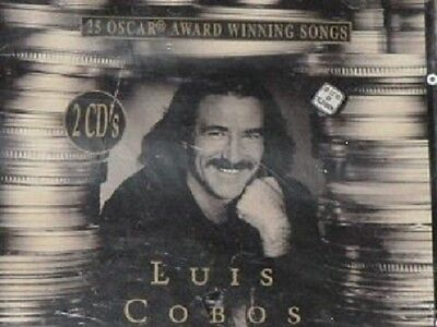 Oscars By Luis Cobos  Cassette  Jan 1995  Globo Records
