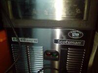 Scotsman EC 46 Easy-Fit Model Ice Machine
