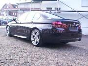 BMW M550d xDrive Facelift STOP&GO SSD 2.Hand EURO 6