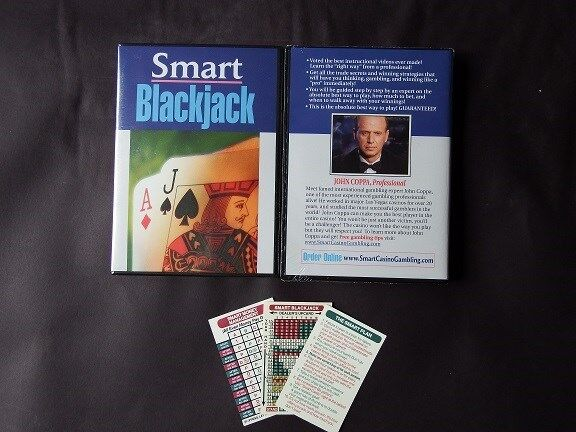 Learn How to Win Blackjack Video! Successful Blackjack Systems and Strategies!