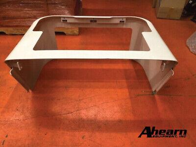 Asv Terex Rear Hood For Rc60 Pt60 2030-444