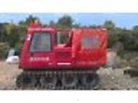 Hill Cat R 2000 for sale