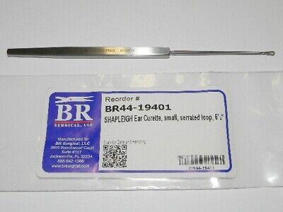 Shapleight Ear Curette Small Br44-19401