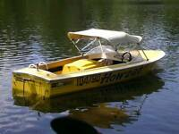 BOATS WANTED POWER BOATS 🚤 JET SKI ANYTHING CONSIDERED