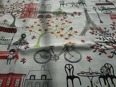 Paris street boutique personalized pillowcase Custom Made Boutique Pillowcase