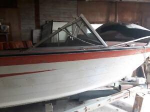Starcraft 18ft Holiday (inboard engine) boat for sale