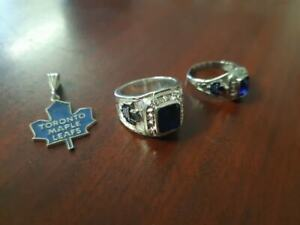 Toronto Maple Leafs Collectable Jewellery