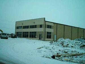 Canadian Steel Buildings Ltd.-Experts in Steel Buildings