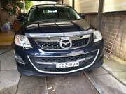2010 Mazda CX-9 SUV Chittaway Bay Wyong Area Preview