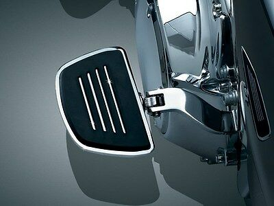 Kuryakyn Rear Premium Mini Floor Boards Yamaha Stratoliner & Deluxe 2006-2014