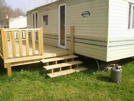 Mobile Home in Southern Brittany for sale