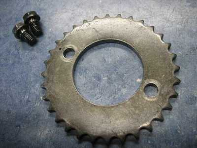 CAMSHAFT CAM TIMING CHAIN GEAR 1982 YAMAHA XS400