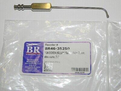 Von Eicken Suction Tube Br Surgical Br46-35250