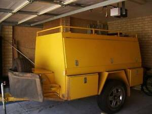 Wandering Star Offroad Camping trailer Ascot Belmont Area Preview