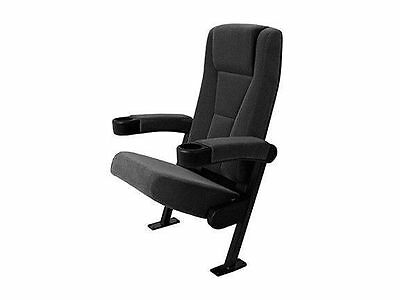 Home Theater Movie Cinema Rocker Seating  - Theater Seat -  Cinema Seating - NEW