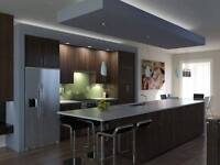 BUY A TOWNHOUSE IN PIERREFONDS AND GET 4 APPLIANCES INCLUDED