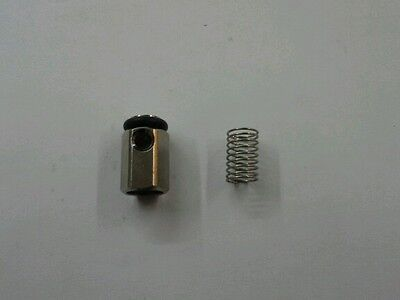 Comet Zwd Series Pressure Washer Pump Unloader Check Valve Kit 5140112-92