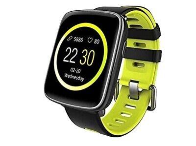 """Connected Watch für iPhone und Android, Willful SW018 Bluetooth Smartwatch""""Neu"""""""