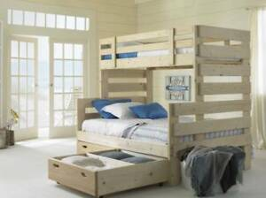 Bunk Beds (THE ULTIMATE BUNK BEDS)