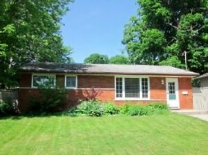 Beautiful 3 Bedroom Bungalow