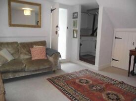 1 Bedroom Flat for Rent in Idyllic Coggeshall, Essex