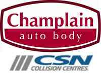 Collision Repair Technician