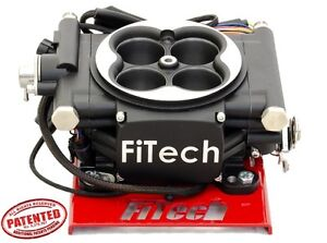 FiTech Electronic Fuel Injection System