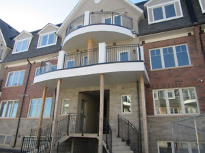 *BRAND NEW* 3 Bedroom Euro Townhouse Condo, Oakville