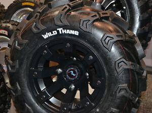 "27"" CST WILD THANG atv tires at - ATV TIRE RACK - Canada InSTOCK Kingston Kingston Area image 2"
