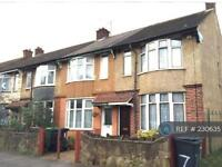 2 bedroom house in St. James Road, Luton, LU3 (2 bed)