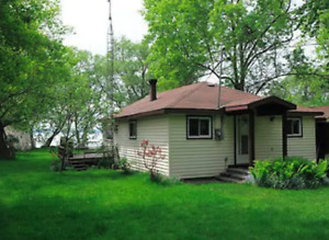 Cottage for rent near casino rama. June 29 - July 6