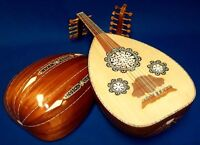 Oud Lessons
