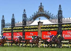 MELBOURNE CUP TICKETS Merewether Newcastle Area Preview