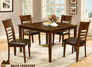 5 pc dinetter suite New in box *REDUCED TO $250 for quick sale*