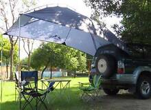 CampTRAX Rear Car Awning - 1.05 wide x 3.5m long Greenwood Joondalup Area Preview