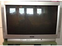 Faulty Beko TV