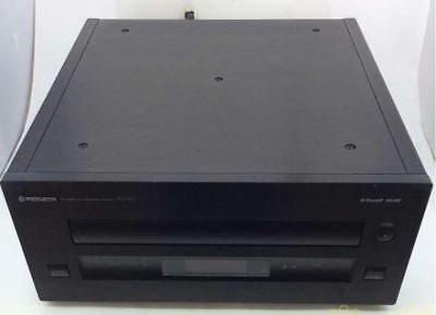 PIONEER HLD-X0 Reference Laserdisc Player MUSE HD 100V NTSC USED JAPAN elite LD