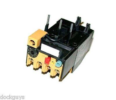 Allen Bradley Overload Relay 0.16-0.24 Amp Model 193-bsa26