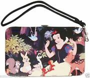 Snow White Wallet