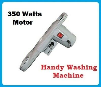 Стиральная машина Portable Hand Washing Machine