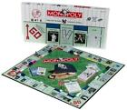 Yankees Monopoly Game