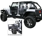 Jeep JK Doors