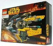 Lego Star Wars Set 7256