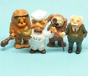 Muppets Figur