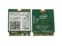 Intel Wireless-AC 7265NGW 802.11ac 867M NGFF Dual Band Bluetooth 4.0 Wifi Card