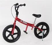 Glider Bike